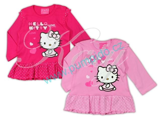 Tunika Hello Kitty