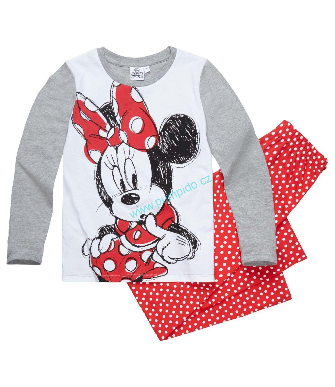 Pyžamo Minnie  c593ee350d1