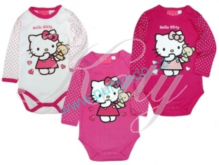 Body Hello Kitty